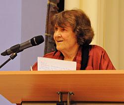 Silvia Staub-Bernasconi